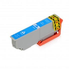 EPSON 33XL Cian cartucho compatible, reemplaza al T3362 de alta capacidad C13T33624010