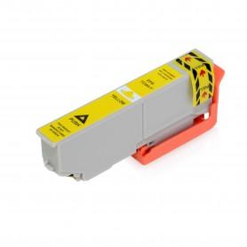 EPSON 33XL Amarillo cartucho compatible, reemplaza al T3364 de alta capacidad C13T33644010