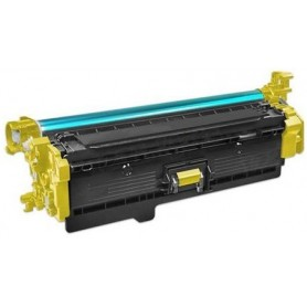 HP CF362X Amarillo Tóner sustituto 508X, reemplaza al CF362X