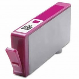 HP 364XL Magenta cartucho compatible, reemplaza al CD324EE