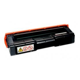 Ricoh SPC221 Negro Tóner sustituto de alta calidad