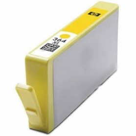 HP 364XL Amarillo cartucho compatible, reemplaza al CD325EE