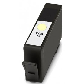 HP 903XL Amarillo cartucho compatible