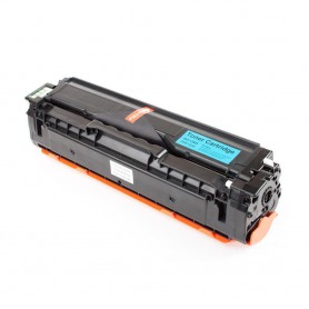 Samsung CLP 415 / CLT C504S Cian tóner compatible