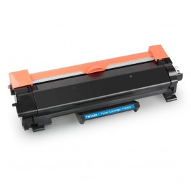 Toner BROTHER TN-2420 / TN-2410 COMPATIBLE con BROTHER TN-2420 / TN-2410