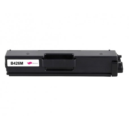 BROTHER TN421 / TN423 / TN426 Magenta Tóner compatible, reeemplata al TN421 , TN423 y TN426