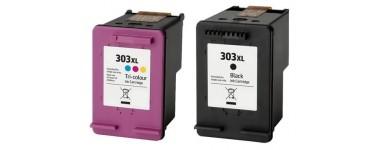 HP 303 y 303XL
