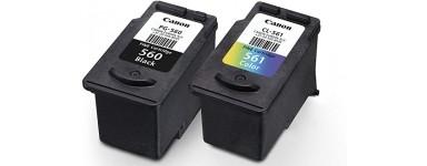 PG 560 y CL 561 / PG 560XL y CL 561XL