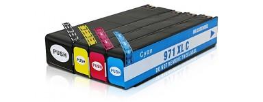 HP 970XL y 971XL