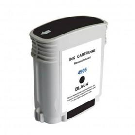 Cartucho remanufacturado Negro HP 940XL, reemplaza al C4906AE, 69ml de capacidad