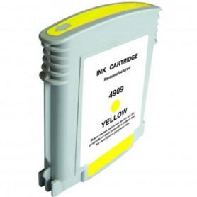 HP 940XL Amarillo cartucho remanufacturado, reemplaza al C4909AE