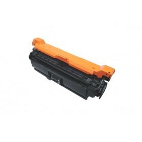 Toner sustituto HP LJ CP 3525CN/3525DN/3525X Negro