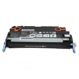 Toner remanufacturado Negro HP 3600/3800/CP3505