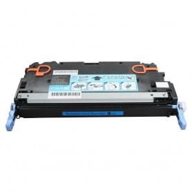 Toner remanufacturado Cyan HP 3600/3800/CP3505