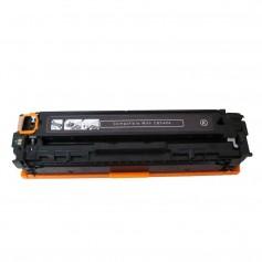 HP 540A Negro Tóner sustituto, reemplaza al CB540A y Canon CRG 716