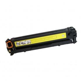 Toner sustituto HP LJ Amarillo CM1312/CP1215/CP1517