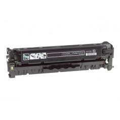 HP 530A y CANON CRG 718 Negro tóner sustituto, reemplaza al CC530A y CRG 718