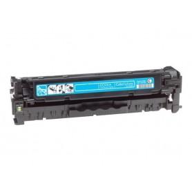 Toner sustituto Cyan HP 531A, reemplaza al CC531A