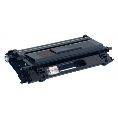 Toner sustituto Brother TN 135 Negro, reemplaza al TN-135BK