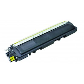 Toner sustituto Brother TN 230 Amarillo, reemplaza al TN-230Y