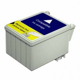 Cartucho sustituto Color EPSON 027, reemplaza al T027, 45ml de capacidad