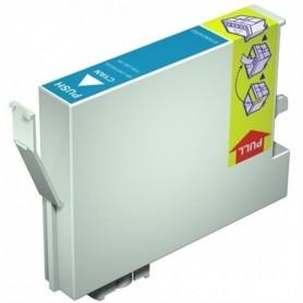 Cartucho sustituto Cyan EPSON 0442, reemplaza al T0442, 18ml de capacidad