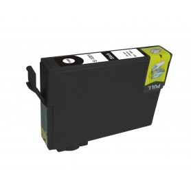 EPSON 1281 Negro cartucho sustituto, reemplaza al T1281