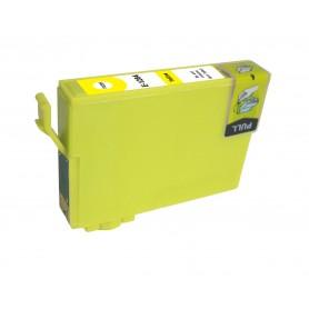 EPSON 1284 Amarillo cartucho sustituto, reemplaza al T1284