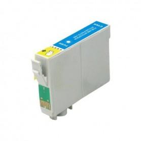 Cartucho sustituto Cyan EPSON 1292, reemplaza al T1292, 11,5ml de capacidad