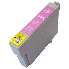 EPSON 0806 Magenta claro cartucho sustituto, reemplaza al T0806
