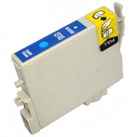 Cartucho sustituto Cyan claro EPSON 0485, reemplaza al T0485, 20ml de capacidad