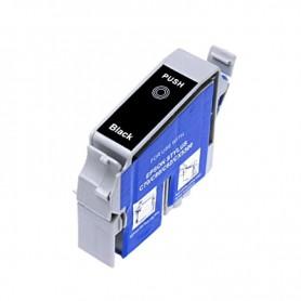 EPSON 0321 Negro cartucho sustituto, reemplaza al T0321, 36ml de capacidad