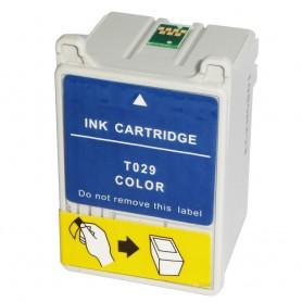 EPSON 029 Color cartucho sustituto, reemplaza al T029, 42ml de capacidad