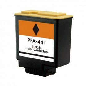 PHILIPS PFA441 Negro cartucho sustituto, reemplaza al PFA441