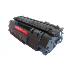 HP 49A y 49X Tóner sustituto, reemplaza al Q5949A y Q5949X