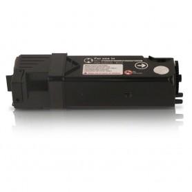 DELL 2150 - 2155 Negro Tóner sustituto de alta capacidad