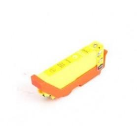 EPSON 2634 Amarillo cartucho sustituto, reemplaza al T2634 y T2614 de alta capacidad 26XL