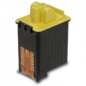 Olivetti FPJ-20 Negro cartucho compatible, reemplaza al B0042, 20ml de capacidad