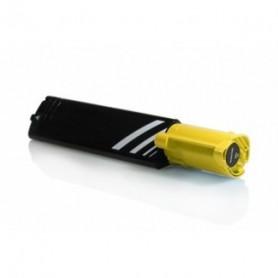 Epson Aculaser C1100 Amarillo Tóner sustituto, reemplaza al S050187, S050191
