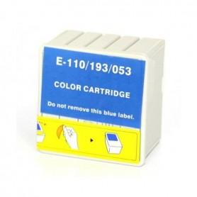 EPSON 053 Color cartucho sustituto, reemplaza al T053