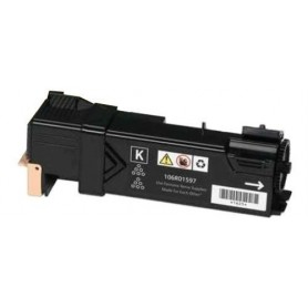 Xerox Phaser 6500 Negro Tóner sustituto de alta calidad, reemplaza a la referencia 106R01597