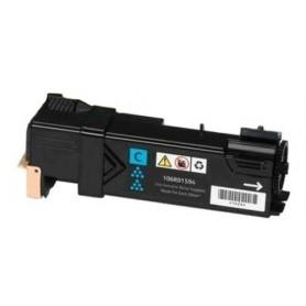 Xerox Phaser 6500 Cian Tóner sustituto de alta calidad, reemplaza a la referencia 106R01594