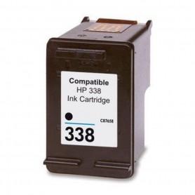 Cartucho remanufacturado Negro HP PSC1510/DJ 5740/6520 (Alta Cap)