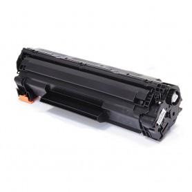 HP 83X tóner sustituto , reemplaza al CF283X de alta capacidad