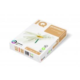 Paquete de 500 folios mondi IQ premium de 90gr.