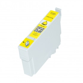 EPSON 27XL Amarillo cartucho compatible, reemplaza al T2714 de alta capacidad