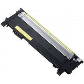 Samsung CLT-Y404S Amarillo tóner compatible para impresoras Samsung Xpress C430 y C480