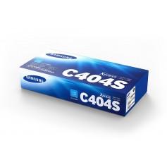 Samsung CLT-C404S Cian tóner compatible para impresoras Samsung Xpress C430 y C480