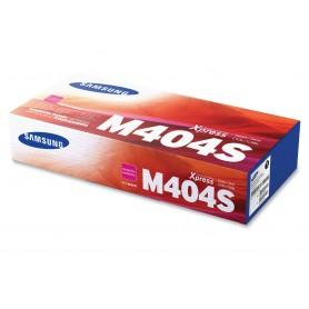 Samsung CLT-M404S Magenta tóner compatible para impresoras Samsung Xpress C430 y C480