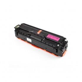Samsung CLP 415 / CLT M504S Magenta tóner compatible